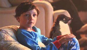 ¿Y si todos los anuncios navideños de John Lewis estuvieran mágicamente conectados?
