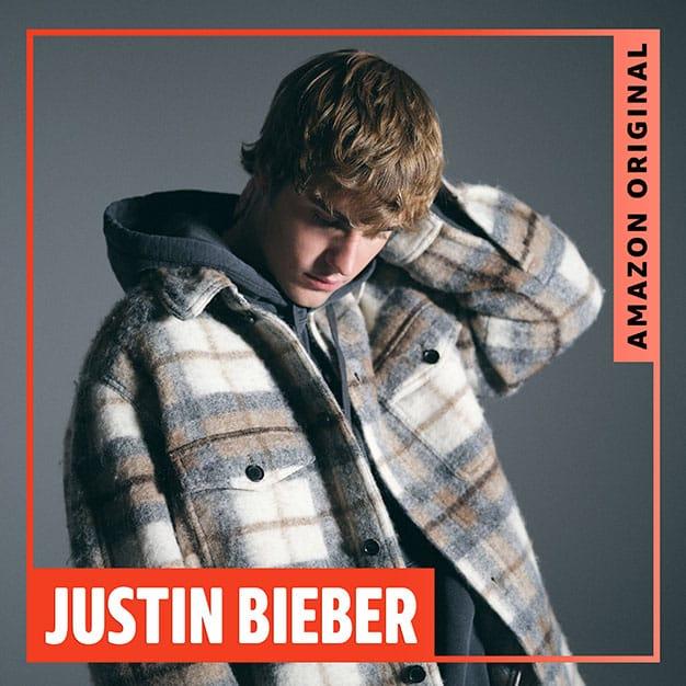 justin bieber amazon music