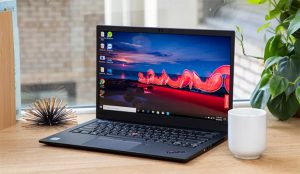 Lenovo da fuelle a la venta de ordenadores espoleado por la nueva era del