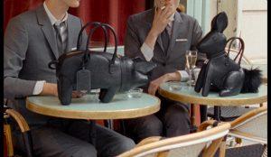 La calidad y el lujo se combinan en este spot del más puro estilo parisino