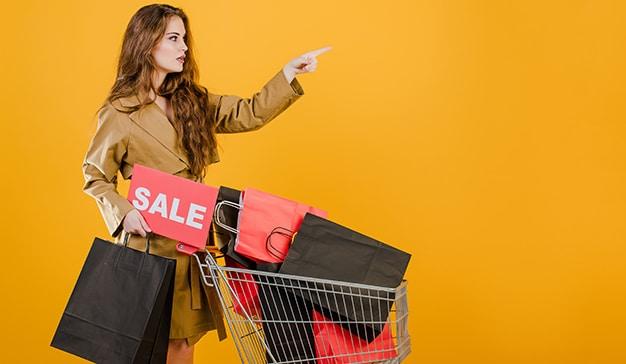 Black Friday consumidores descuentos 2020