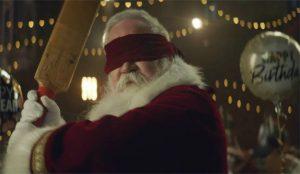 Este simpático spot quiere que festeje en Navidad todos aquellos momentos que 2020 le chafó