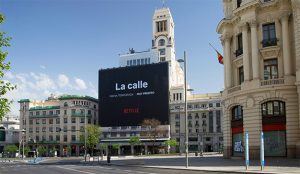 Netflix y compañía y su furibundo derroche publicitario en tiempos de pandemia