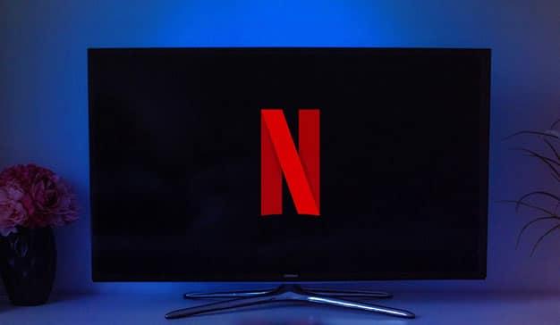 Netflix comenzará a tributar en España el 1 de enero de 2021