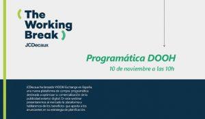 La transformación digital del medio exterior llega de la mano de JCDecaux