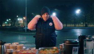 Una ONG francesa pide ayuda urgente para dar de comer a los más necesitados con esta campaña