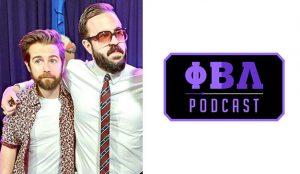 El cannabis, la historia o los juegos de mesa, entre otros temas que abordará Phi Beta Lambda Podcast en 25 programas distintos