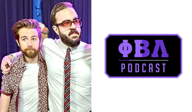 Phi Beta Lambda Podcast