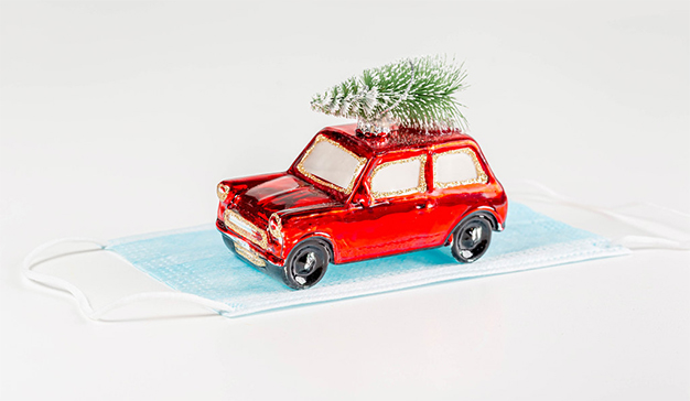 publicidad navidad