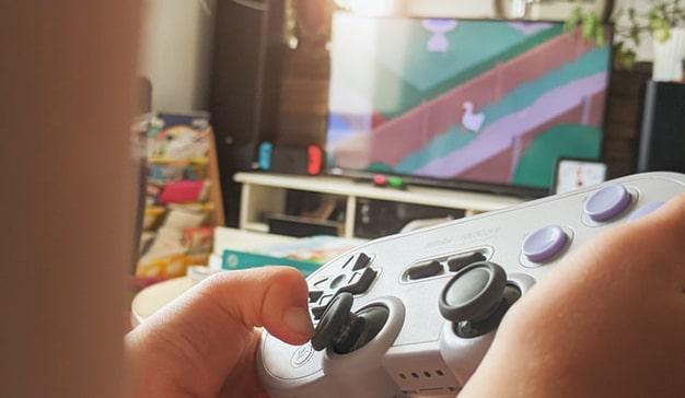 publicidad videojuegos esport