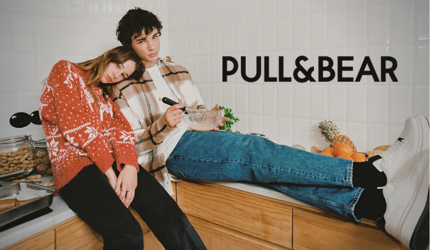 The New Together Pull&Bear