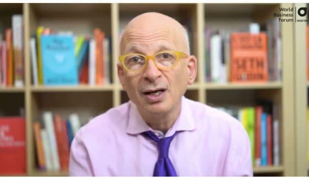 Seth Godin en el WOBO