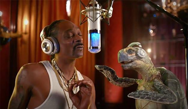 SodStream Snoop Dog
