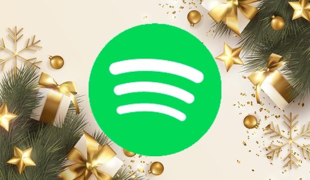 canciones navideñas en spotify