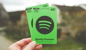 Spotify permitirá que sus algoritmos procuren más