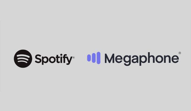 Spotify adquiere la plataforma de publicidad de podcasts Megaphone