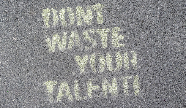 talento joven