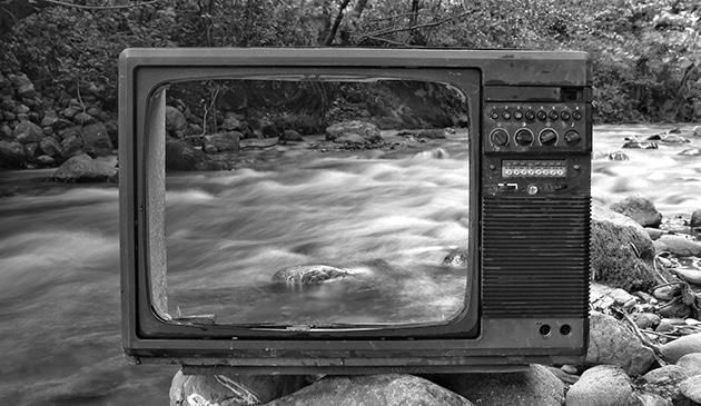 televisión en abierto