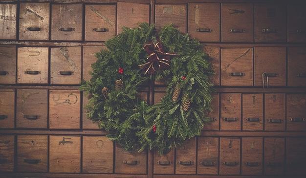 tiendas navidad