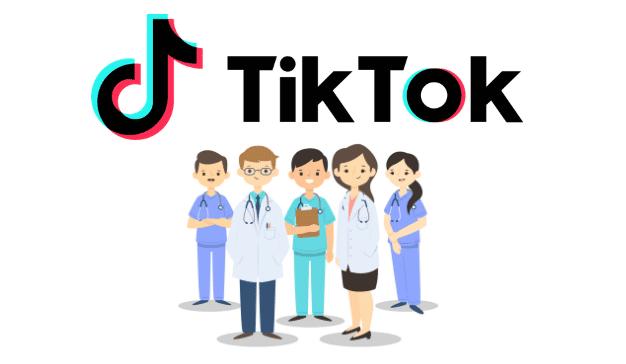 TikTok se convierte en el canal para la propulsión de mensajes contra los bulos