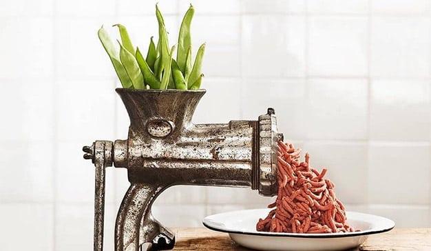 unilever carne vegetal