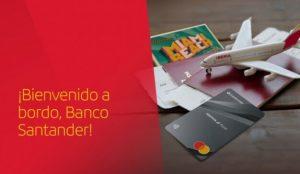 Mañana se lanza Santander One Iberia Plus