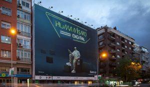 'Historias sobre Humanismo Digital' de Bankia, una de las primeras activaciones realizadas por B.heard by OMD