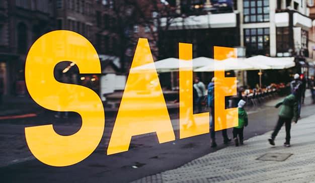 Las ventas en promoción en España se acercan a los datos precovid