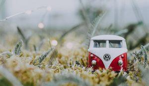 Volkswagen tiene a punto de caramelo un nuevo