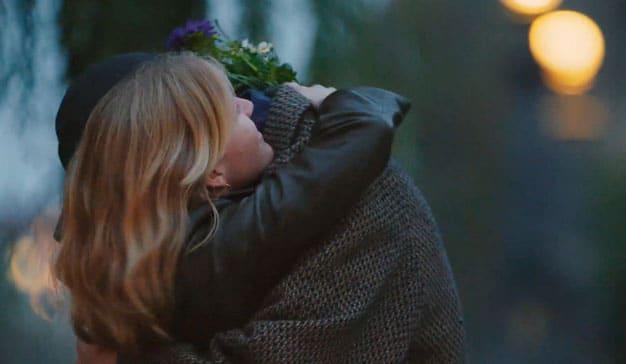 """Campaña """"Volveremos a abrazarnos"""" de Zalando"""
