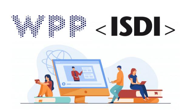 WPP e ISDI se alían por la innovación creativa y la trasnformación digital