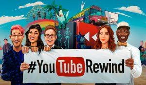YouTube cancela el vídeo más esperado del año: Rewind 2020