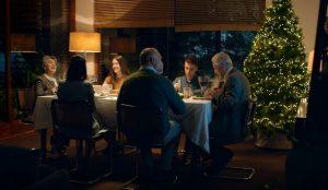 La Mutua nos invita a relativizar los problemas con su anuncio de Navidad