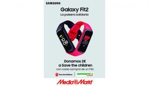 MediaMarkt y Samsung aúnan fuerzas a favor de Save The Children
