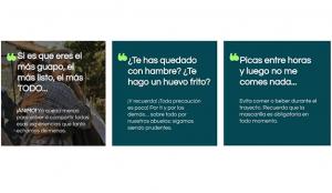 """""""Piensa siempre en tus abuelos"""": BlaBlaCar recuerda a los jóvenes la necesidad de respetar las medidas de seguridad al viajar"""