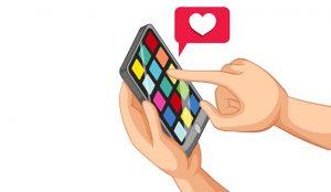 Seguimos buscando el amor online