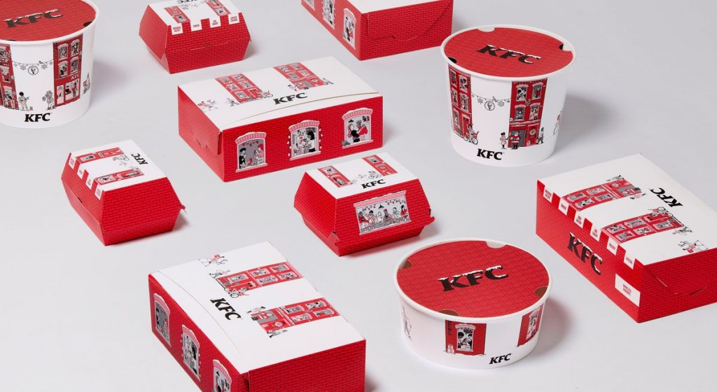 KFC Mother London