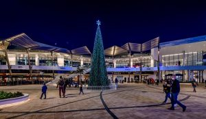 Navidades en el Centro Comercial TresAguas: Videollamadas con Papá Noel, exposición de Belenes, premios, y mucho más