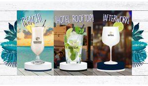 Elige tu momento y tu cóctel Mangaroca y gana una noche en un hotel burbuja