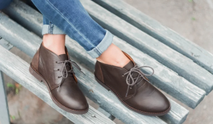 Cómo debe ser un calzado cómodo