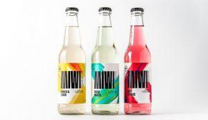 Nace MIWI Real Drinks, la primera kombucha 100% sugar free con el sello del Chef Bosquet