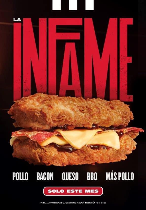 KFC lanza