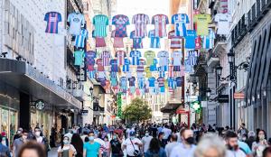 JCDecaux Innovate y JCDecaux LIVE ofrecen impactos y experiencias únicas en la ciudad