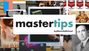 MasterTips, un nuevo concepto de formación online en tiempos de pandemia