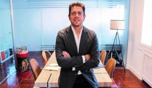smilebrand impulsa su modelo de agencia y negocio con la incorporación de Óscar Alksayer, como business director & smiler