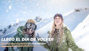 Eventos en la nieve: El sector de esquí se prepara para su vuelta