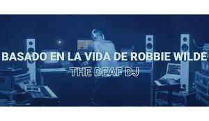 """Energy Sistem cumple 25 años y lo celebra poniendo en valor la historia de superación de Robbie Wilde """"The Deaf DJ"""""""
