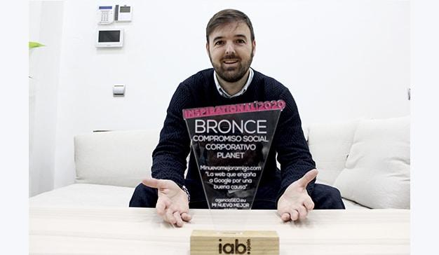 Roberto Gorraiz, CEO en agenciaSEO.eu