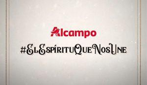 La nueva campaña de Alcampo reflexiona sobre la relación entre el confinamiento y la Navidad