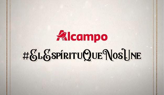 ALCAMPO campaña navideña